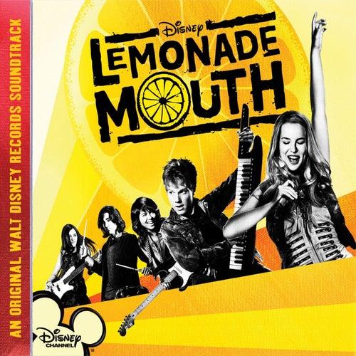 Lemonade Mouth von Lemonade Mouth