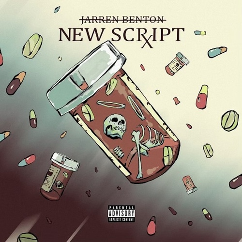 New Script by Jarren Benton
