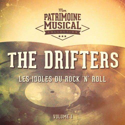 Les idoles du rock 'n' roll : The Drifters, Vol. 1 von The Drifters