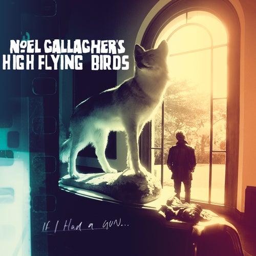 If I Had A Gun… de Noel Gallagher's High Flying Birds