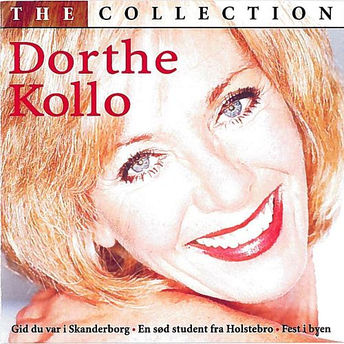 The Collection by Dorthe Kollo