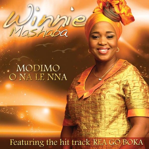 Winnie Mashaba New Song 2019: Modimo O Na Le Nnna By Winnie Mashaba : Napster