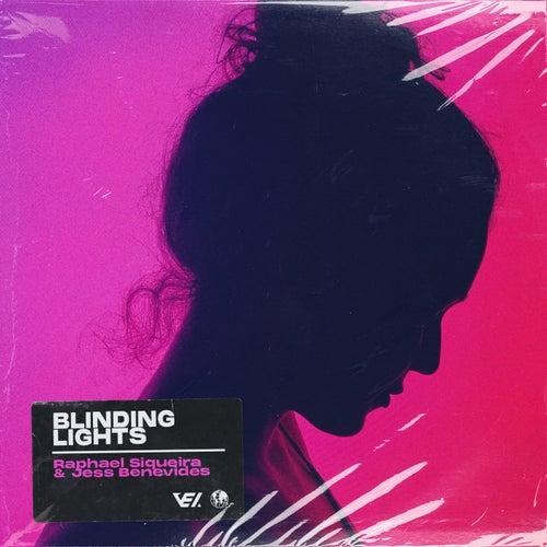 Blinding Lights (Radio Edit) de Raphael Siqueira