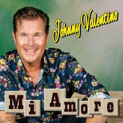 Mi Amore by Johnny Valentino