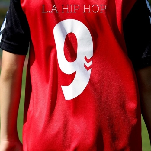 Camisa 9 de L.A Hip Hop