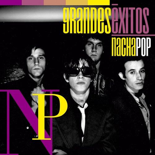 Grandes Éxitos: Nacha Pop de Nacha Pop