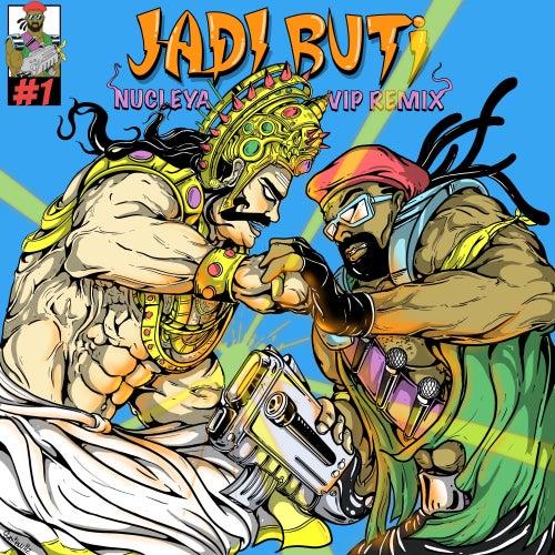 Jadi Buti (feat. Rashmeet Kaur) (Nucleya VIP Remix) de Major Lazer
