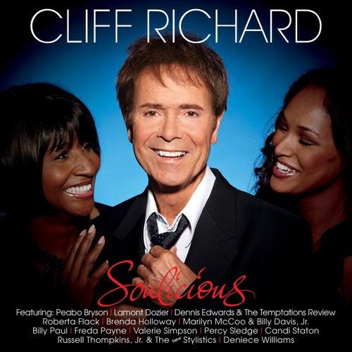 Soulicious The Soul Album by Cliff Richard