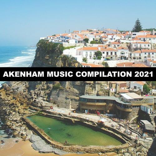 Akenham Music Compilation 2021 by Leoni