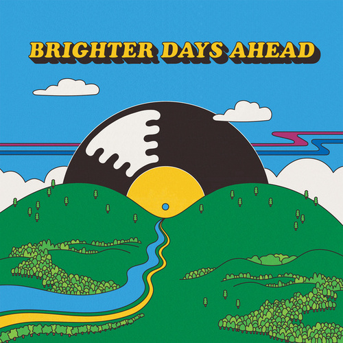 Colemine Records Presents: Brighter Days Ahead de Various Artists