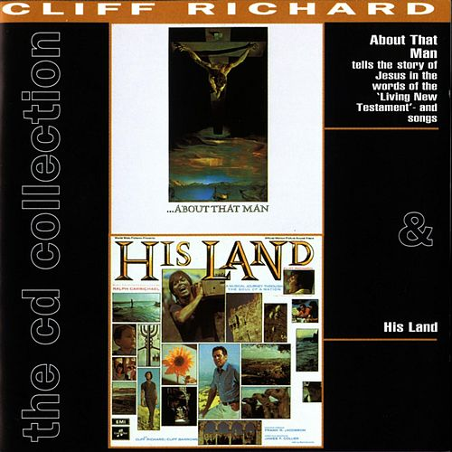 About That Man/His Land by Cliff Richard