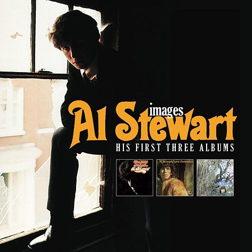 Images (His First Three Albums) de Al Stewart