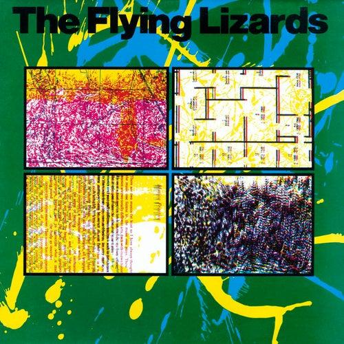 The Flying Lizards de Flying Lizards
