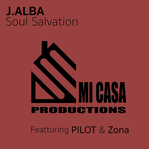 Soul Salvation by J.Alba