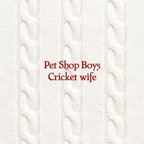 Cricket wife by Pet Shop Boys