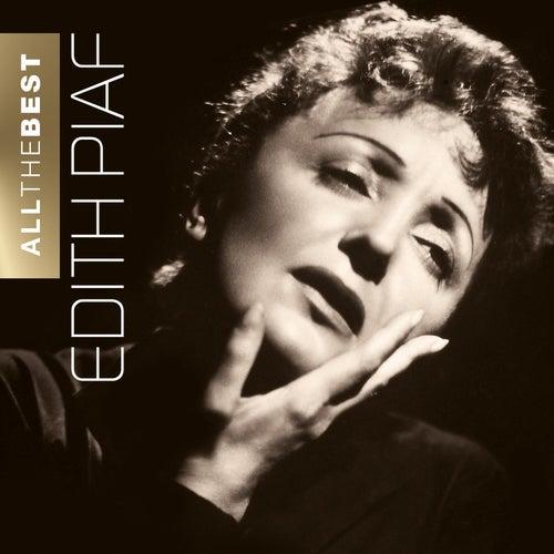 Edith Piaf - All The Best de Edith Piaf