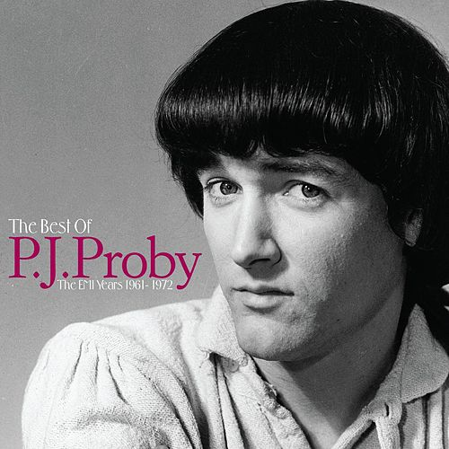Best Of The EMI Years (1961-1972) de P.J. Proby