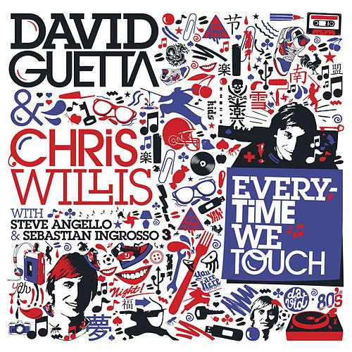 Everytime We Touch von David Guetta