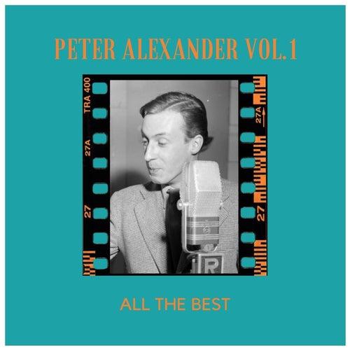 All the best (Vol.1) de Peter Alexander