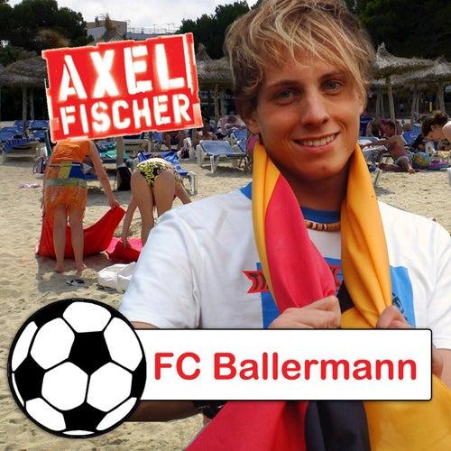 FC Ballermann von Axel Fischer
