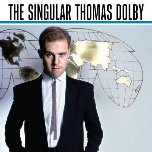 The Singular Thomas Dolby von Thomas Dolby