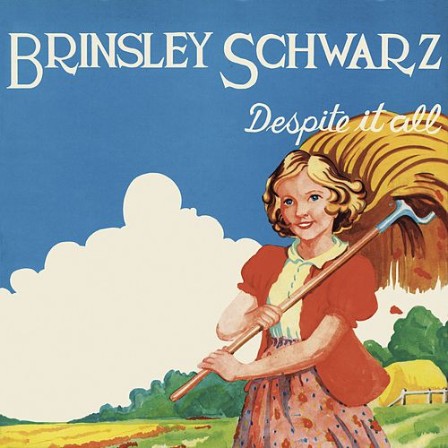 Despite It All by Brinsley Schwarz