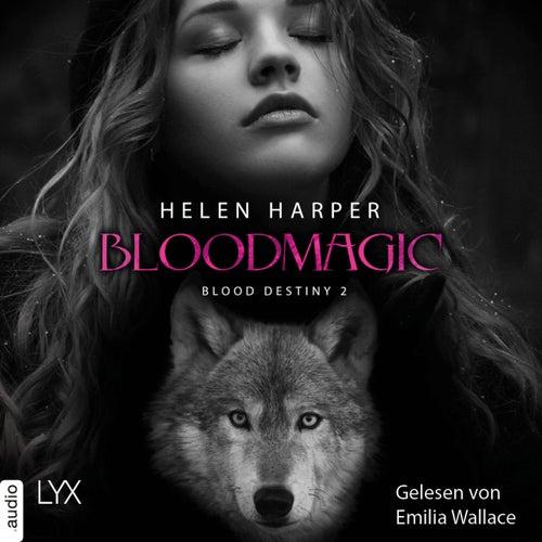 Bloodmagic - Blood Destiny - Mackenzie-Smith-Serie 2 (Ungekürzt) von Helen Harper