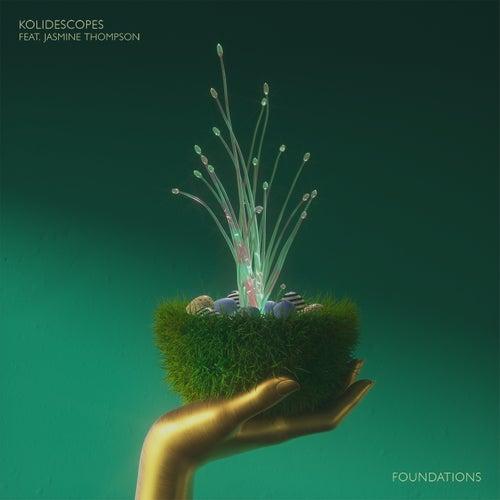 Foundations (feat. Jasmine Thompson) von Kolidescopes
