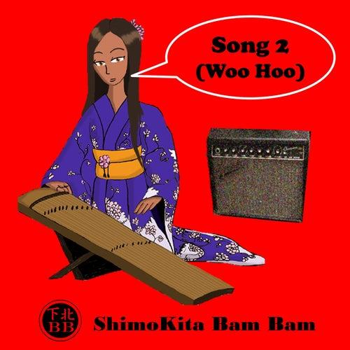 Song 2 (Woo Hoo) de Shimokita Bam Bam