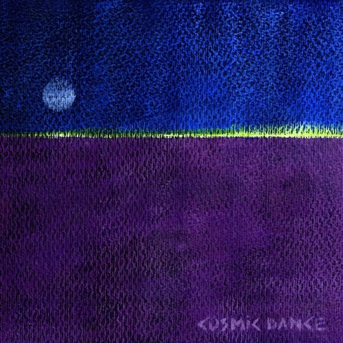 Cosmic Dance by Fahia Buche