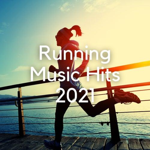 Running Music Hits 2021 de Various Artists