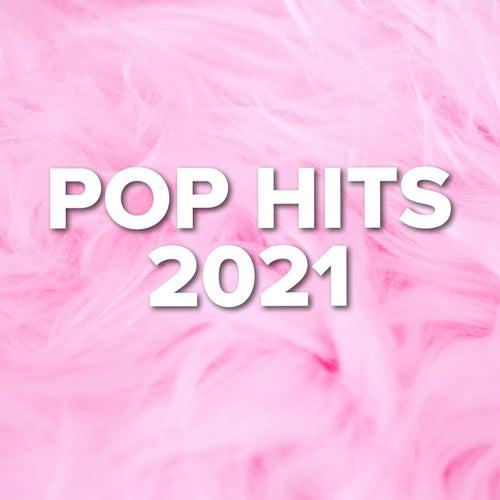 POP HITS 2021 de Various Artists
