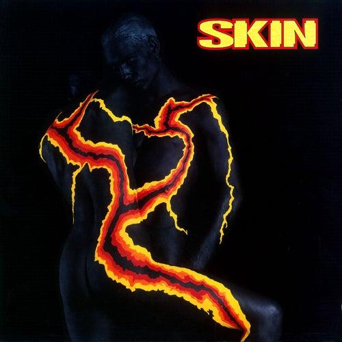 Skin von Skin