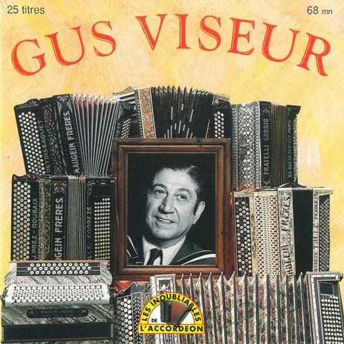 Les Inoubliables De L'accordéon by Gus Viseur