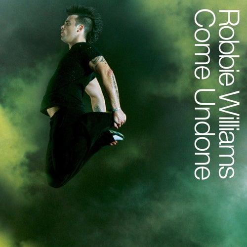 Come Undone de Robbie Williams