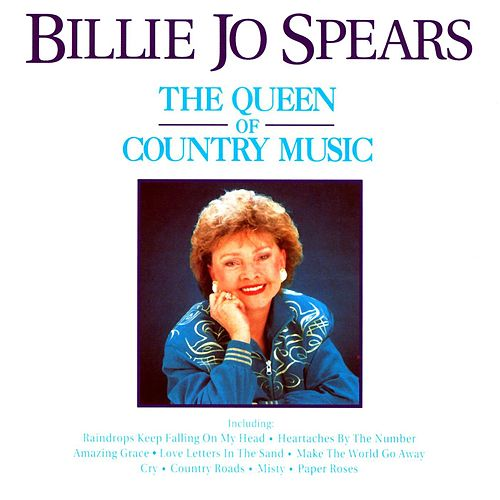 Queen of Country by Billie Jo Spears