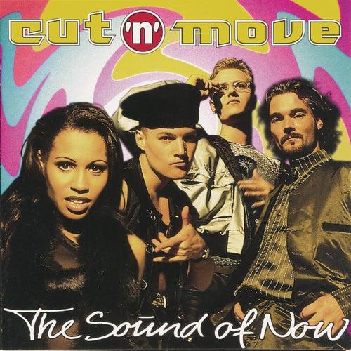 The Sound Of Now von Cut 'N' Move