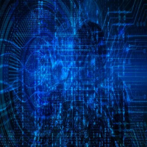 Cyberspace System de Михаил Казаков