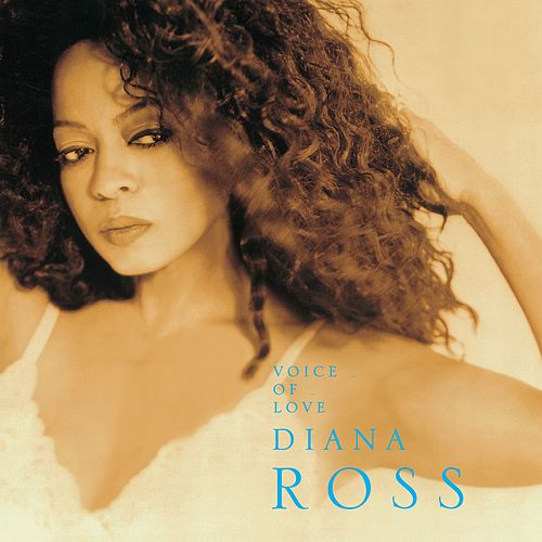 Voice Of Love de Diana Ross