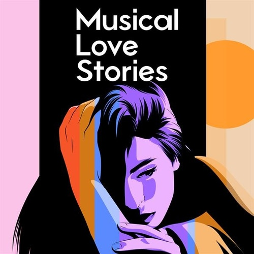 Musical Love Stories by Various Artists