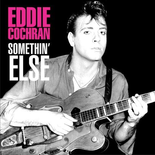 Somethin' Else von Eddie Cochran