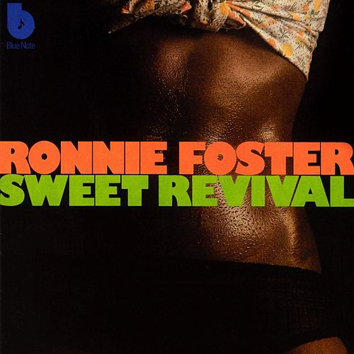Alone Again Naturally by Ronnie Foster : Napster