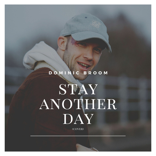 Stay Another Day by Dominic Broom