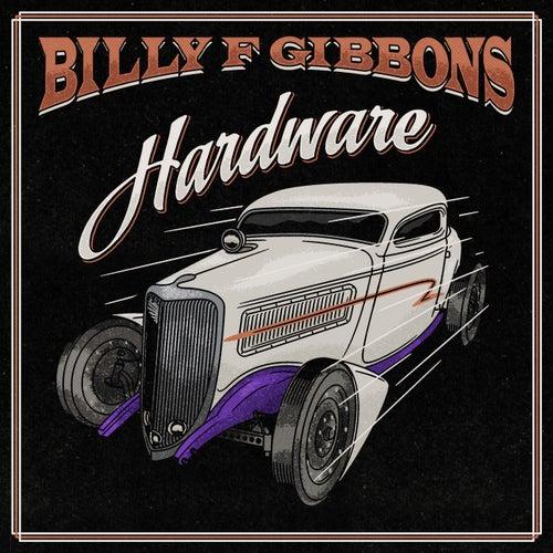 West Coast Junkie de Billy Gibbons