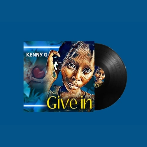 Give In by Kenny G