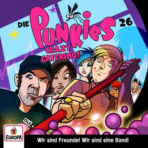 026/Crazy Catering! by Die Punkies