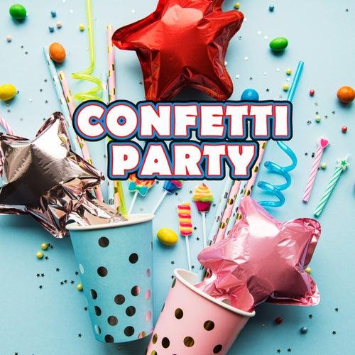 Confetti Party de Various Artists