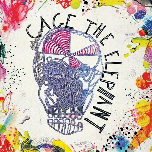 Cage The Elephant de Cage The Elephant