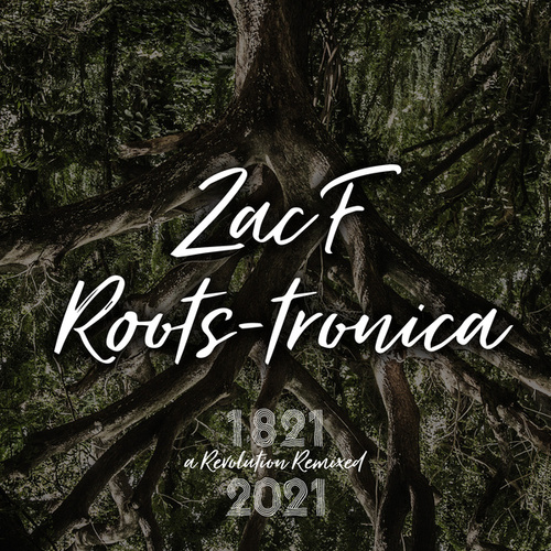 Roots-Tronica by Zac F