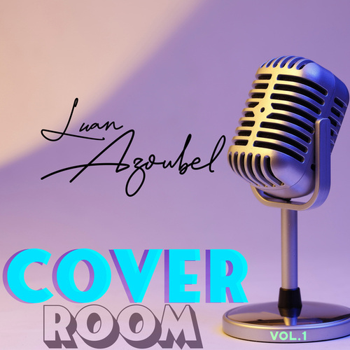 Cover Room, Vol. 1 (Cover) by Luan Azoubel
